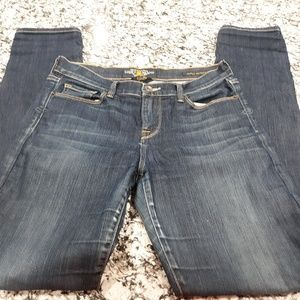 Womens Lucky Jeans